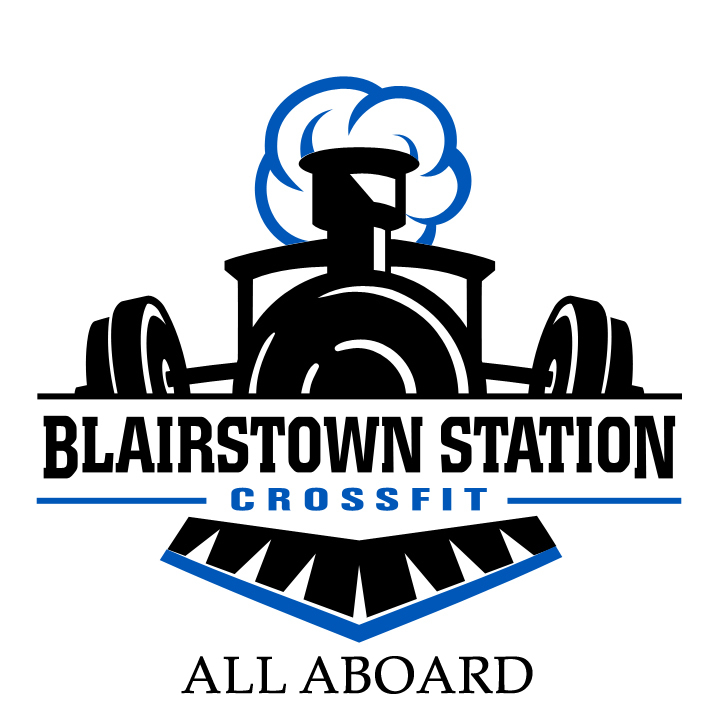 Blairstown Station CrossFit